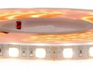 FS 72, WW, Ra=90+, 17,5W/m, 1320lm/m, 24VDC, IP44, l=5m