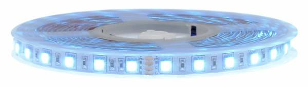 FS 72, RGB, 100% MIX, 17,5W/m, 420lm/m, 24VDC, IP44, l=5m