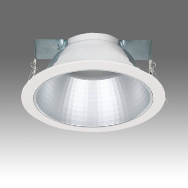 SEGON LED 24W ED 2500lm/840 3h M MAT IP44 70° white GEN.2