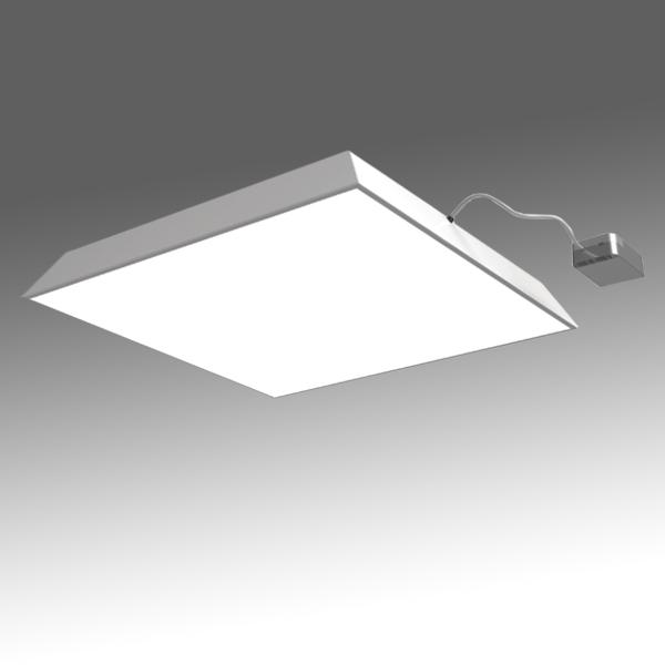 SELENA OP LED 40W M625 4150lm/830 PLX ECG IP40 white