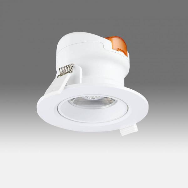 Piko LED 10W 950lm 3000K 230V 40° white