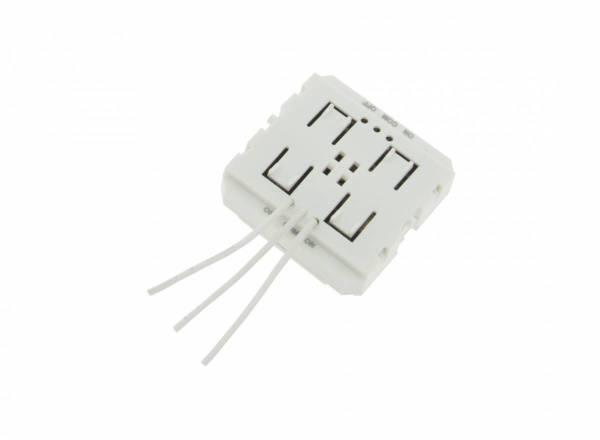 LED RF Controller Mono - double taster module