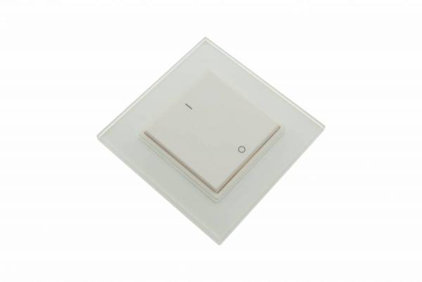 LED RF Controller Mono - 1 zones wireless taster