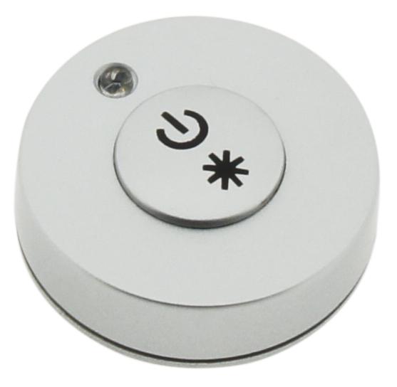 LED RF Controller Mono - Single remote control