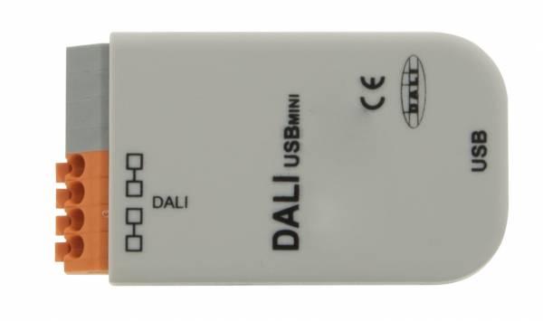 DALI USB Mini