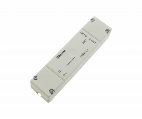 DALI PS1 Bus power supply - luminaire assembly