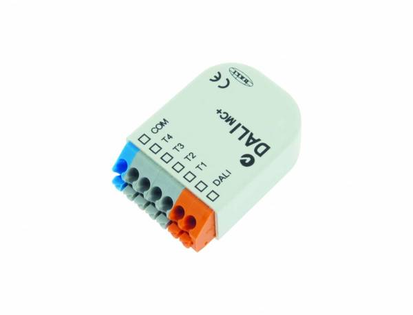 DALI MC+ Taster input module