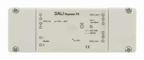 DALI Signal Repeater PS