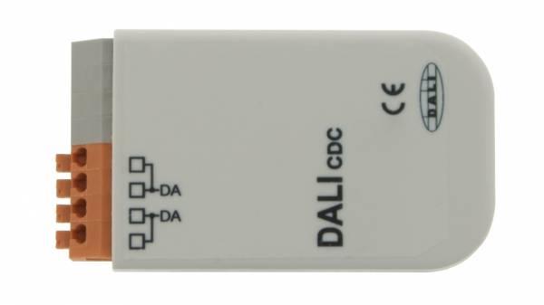 DALI CDC Circadian Daylight Control