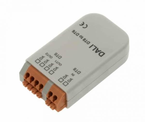 DALI DT8 auf DT6 converter