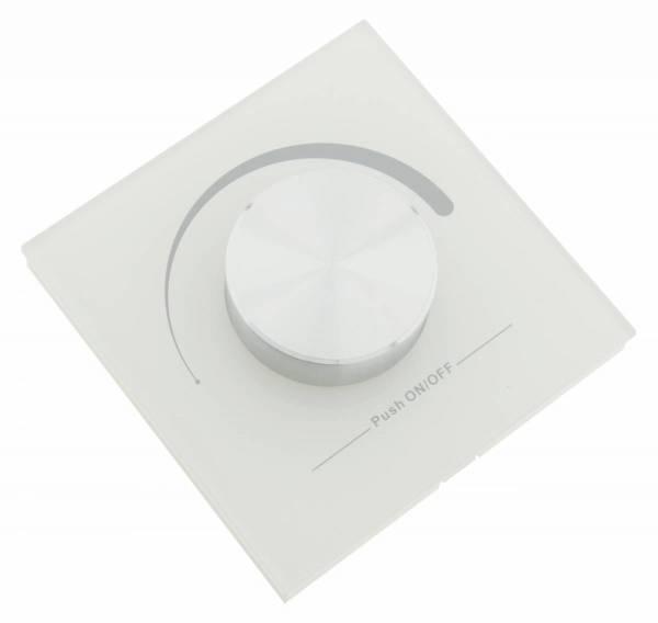 LED DMX Controller Mono - white