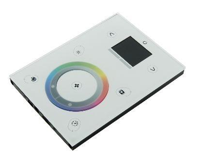 LED DMX Controller Stick DE3  white