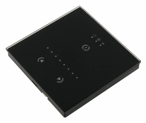 LED DMX Controller Stick GU2 - black