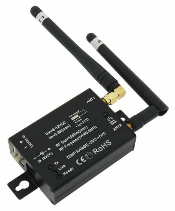 LED RF WiFi Umseher