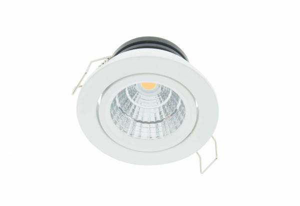 LED Downlight 50 - IP43 | CRI/RA 90+ (adj.) Ultrawarmwhite