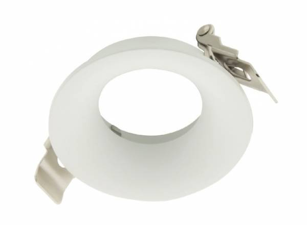 Downlight 80 Housing for MR16 or GU53 or GU10 Lamps