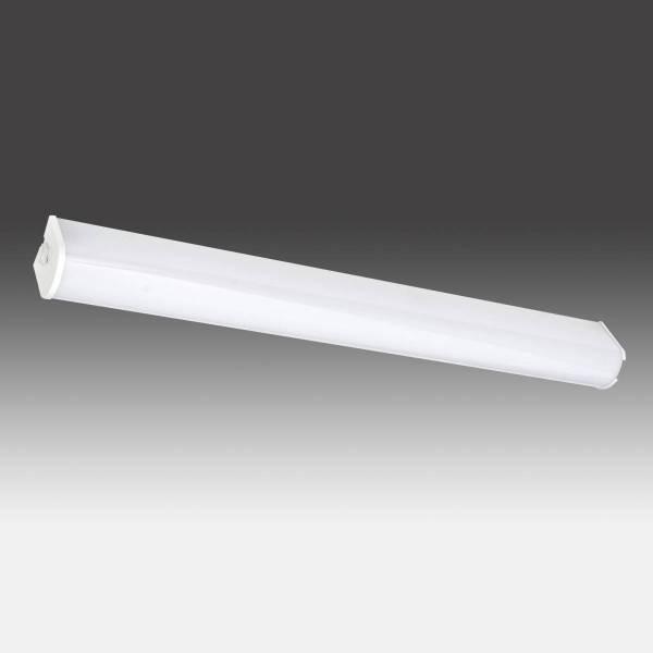 Verra LED 15W, 3000K, 1400lm, Opal, PC, IP44, PC2