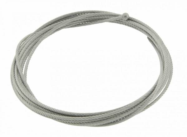 Wire suspension 2m with 2mm strong wire and 5mm ball