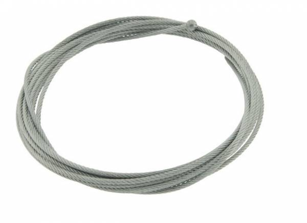 Wire suspension 3m with 2mm strong wire and 5mm ball
