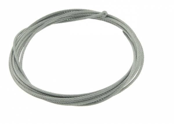 Wire suspension 5m with 2mm strong wire and 5mm ball