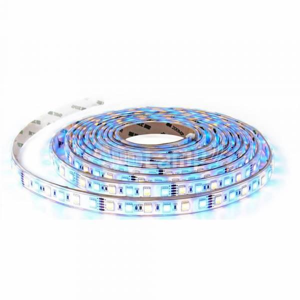 LED STRIP RGBW 10,8W/m 900lm/m 12V 60LEDs IP20 120°