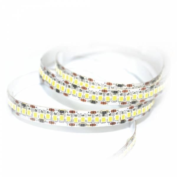 LED STRIP 18W/m 1700lm/m 4000K 12V 204LED IP20 120°