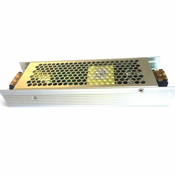 LED Power supply, 150W SLIM 12V 12.5A IP20