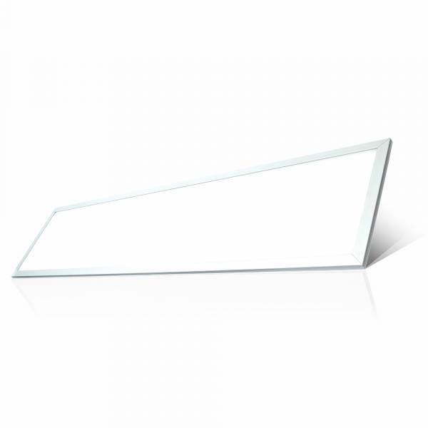 LED recessed panel 45W 3600lm 3000K 220-240V 120° 1200x300mm