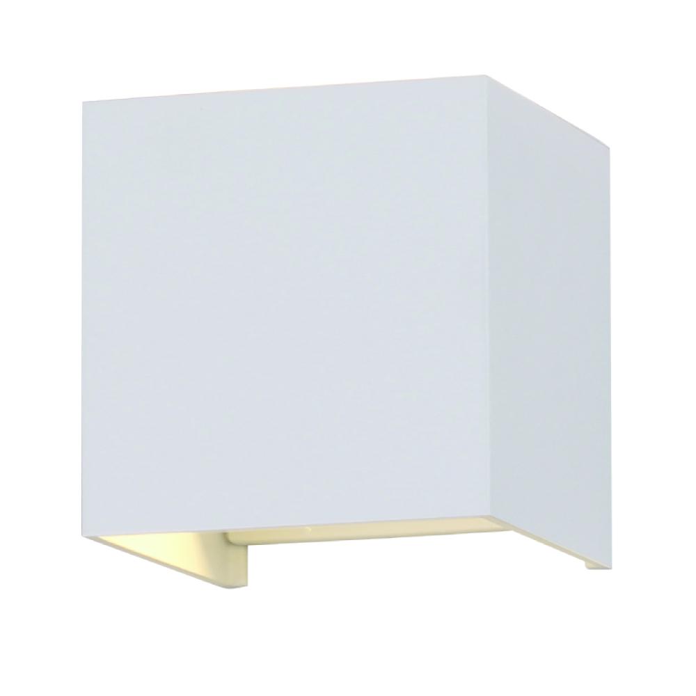 Bridgelux LED 6W 600lm 3000K 220-240V IP65 120° white