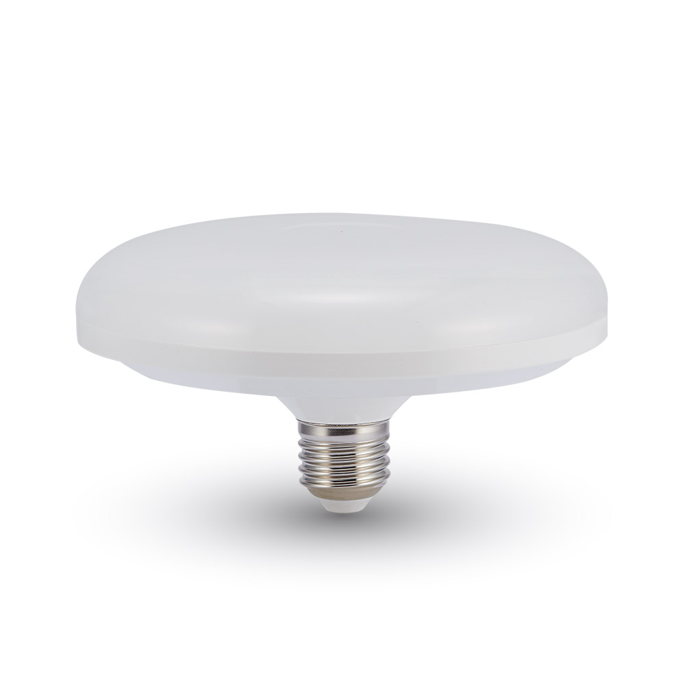 LED 15W E27 1200lm 6400K 220-240V F150 IP20 120°