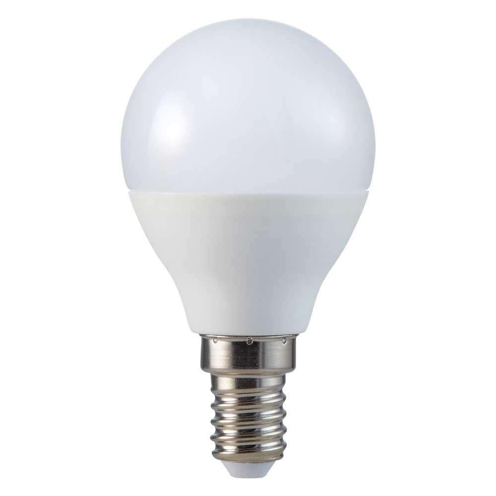 LED Globe 4,5W E14 470lm 4000K P45 220-240V IP20 180°