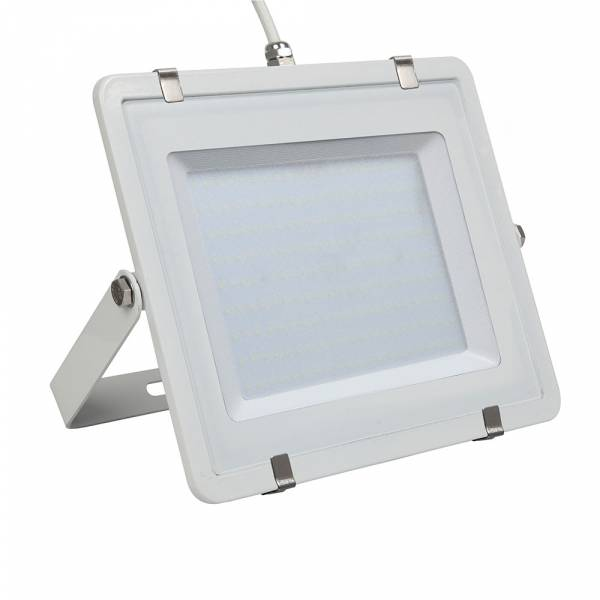 LED Floodlight 200W white SMD 4000K, 16000lm, IP65, 100°