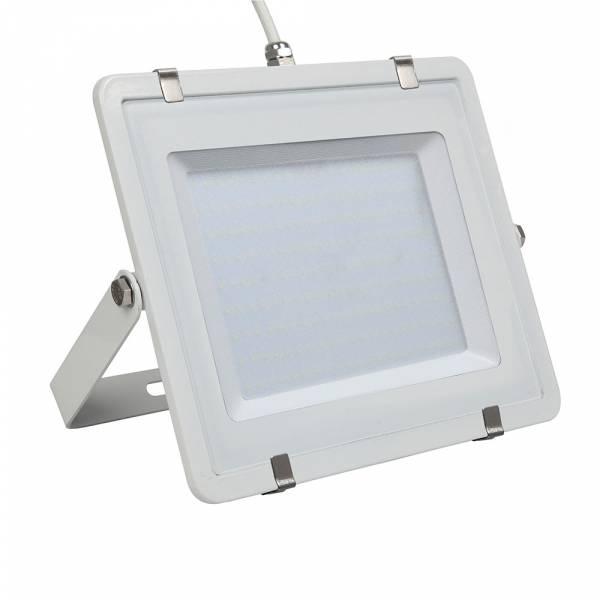 LED Floodlight 200W 16000lm 6400K 220-240V IP65 100° white