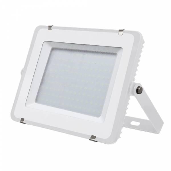 LED Floodlight 150W 12000lm 6400K 220-240V IP65 100° white