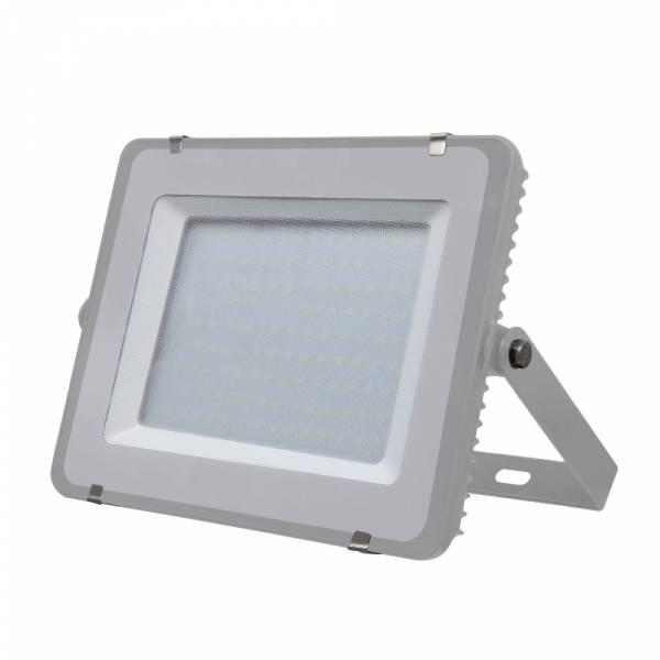 LED Floodlight 150W 12000lm 4000K 220-240V IP65 100° grey