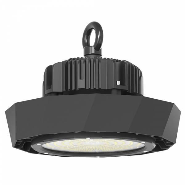 LED Highbay 100W 18000lm 864 1-10V IP65 120° 230V black