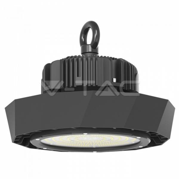 LED Highbay 100W 12000lm 864 1-10V IP65 120° 230V black