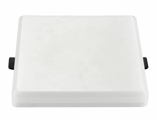 LED Edge Panel 8W 800lm 3000K 220-240V 120° square