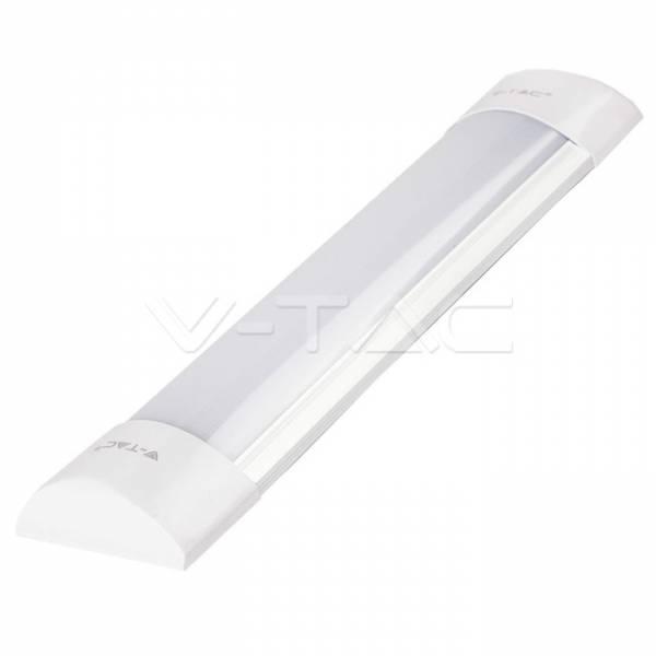 LED 10W 1200lm 3000K 220-240V IP20 110° 300mm