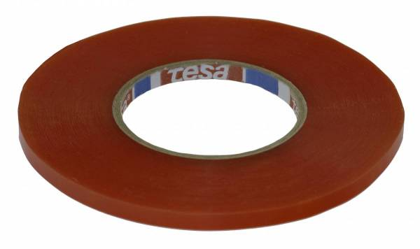 TESA double-sided adhesive tape 25mm wide