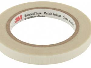 3M Electrical Tape 8mm wide, 25m long