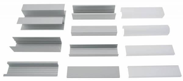 LED Profile sample set CL Serie