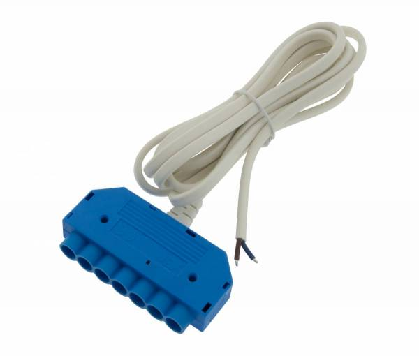 LED plug-in system Mini - Mono 6times IP20