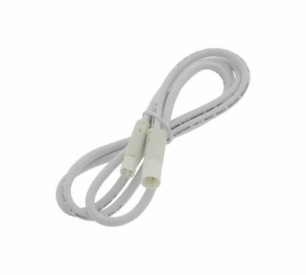 LED plug-in system Mini - extension cable RGB 100cm IP20