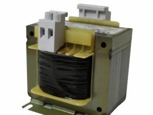 Single Phase Control Transformer 230V/24V, 200VA, IP00