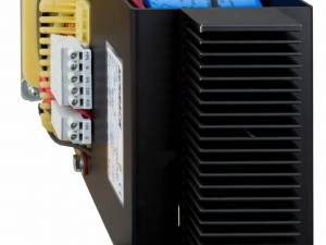 Single-phase Power Supply,non-controlled,230-400/24VDC,20A