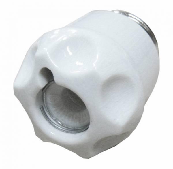 Screw cap for base EZIII wihout testhole