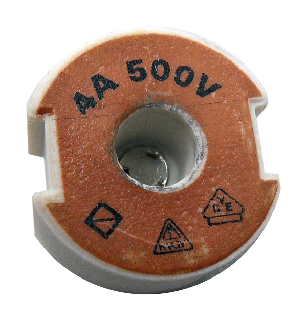 Set screws for bases DII, 4A