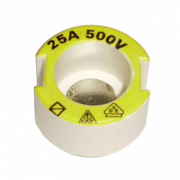 Set screws for bases DII, 25A