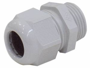 Cable fittings M16x1.5, RAL 7035